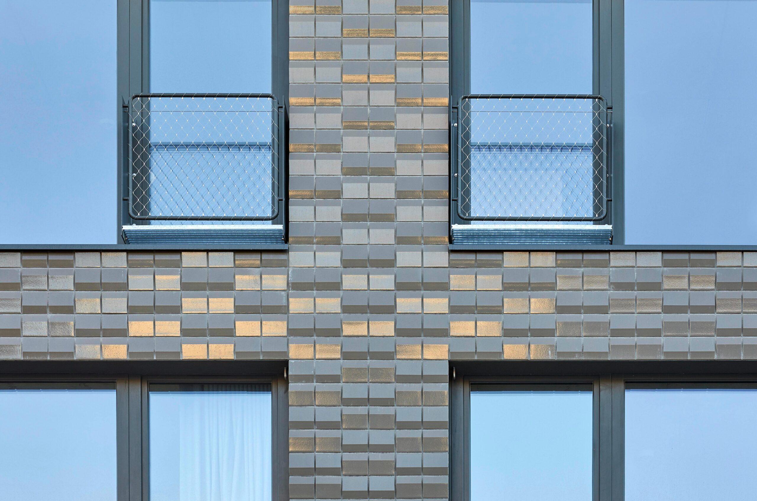 панорамное алюминиевые окна